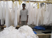 Discover more: Happiness, Home Delivered: The Dhobis and Dabbawalas of Mumbai