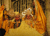Discover more: Holi Tour of Braj / Vrindavan