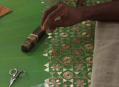 Discover more: Print Off the Block: A Textile Trail in Jaipur