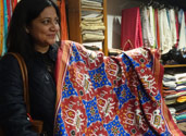 Discover more: Of Rich Textiles & Historic Lineages - A Textile Trail in Delhi